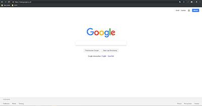 Membuka-Google