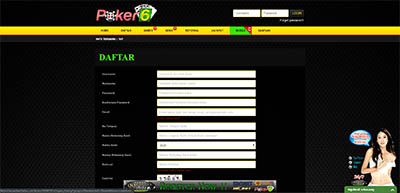 Pendaftaran capsa online poker-6