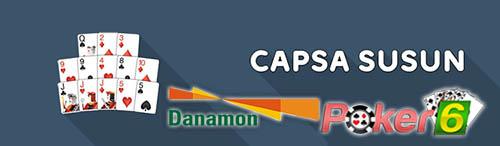 Bandar Capsa Susun Bank Danamon